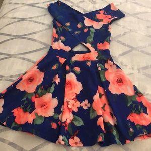 Windsor Vibrant Dress